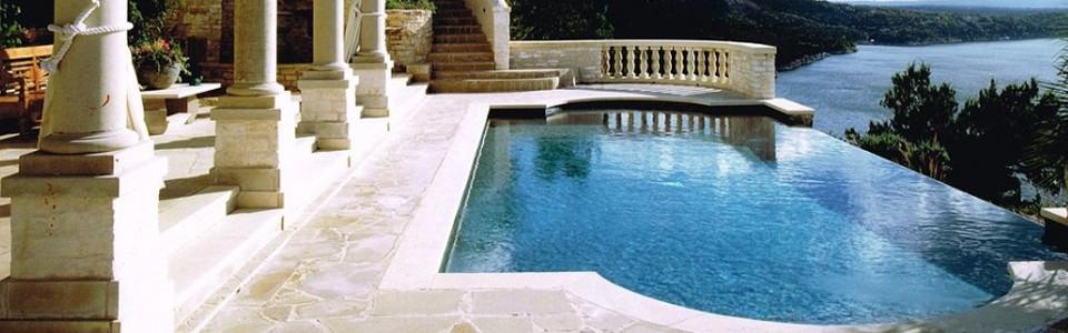Swimming Pool Builders in Austin Texas