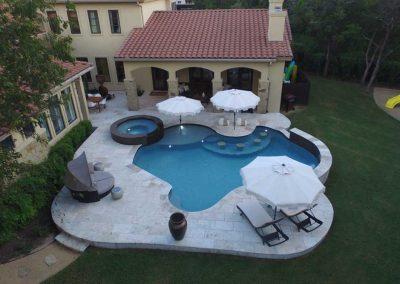 Austin-Custom-Pool