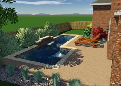 Swimming pool builders austin texas