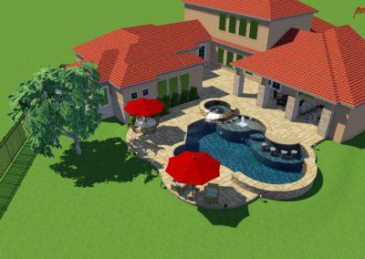 Crev-swimming-pool-austin