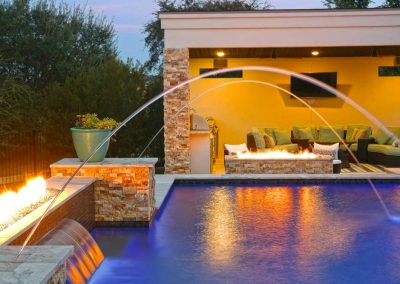 Fire-Features-Sheer-Austin-Swimming-Pool-Builder