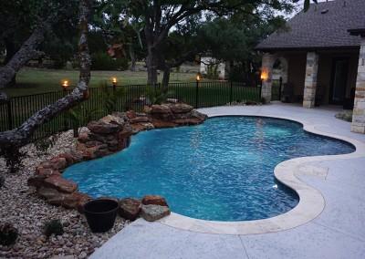 Georgetown,-Texas-Swimming-Pool