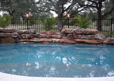 Georgetown, Texas Swimming Pool (2)