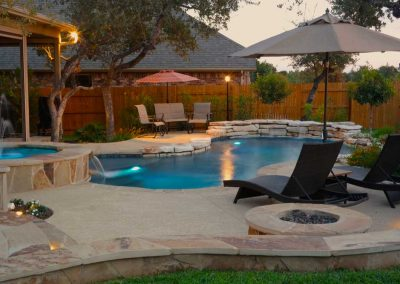 Round-Rock-Swimming-Pool-Spa-Waterfall-Covered-Patio-3