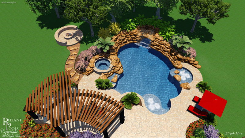 Latest Pool Accessories You Must Have in Austin TX!