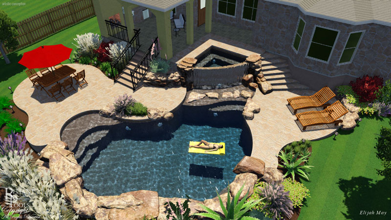 Buying Guide For Rafts and Floaties For Your Pool in Austin, TX