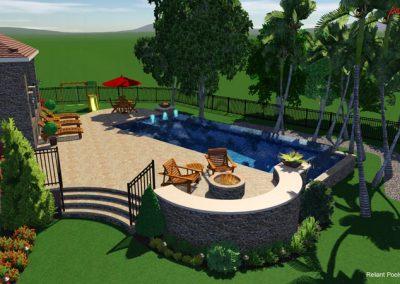 austin-pool-builder-negative-edge