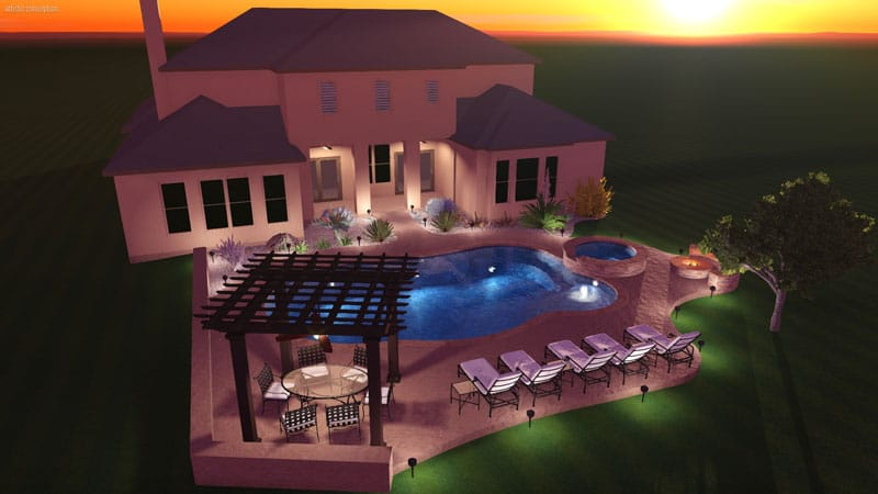 Reasons To Own An Austin Swimming Pool Reliant Pools Austin 39 S Custom Pool Builder Pool