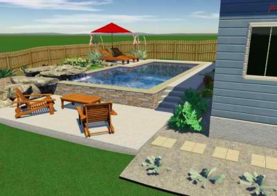 swimming pool builders austin tx