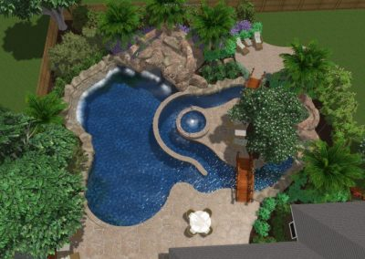 Design By Price Reliant Pools Austin 39 S Custom Pool Builder Pool Builders Austin Tx