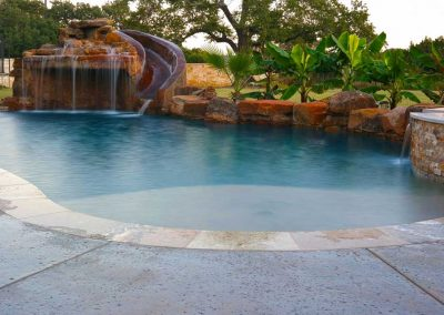 grotto-pool-georgetown-tx