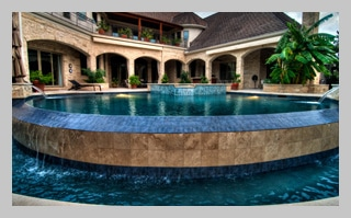 Pool Builders Austin