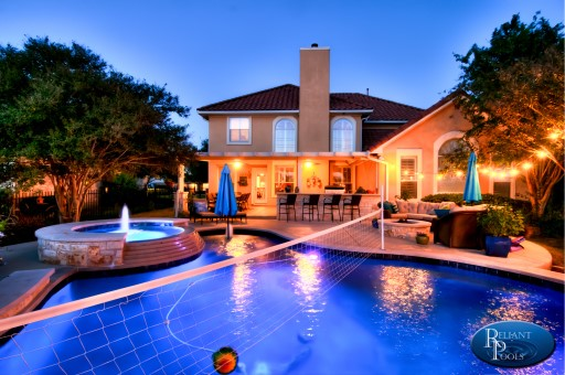 Electrical Safety by your Austin area Pool Builder