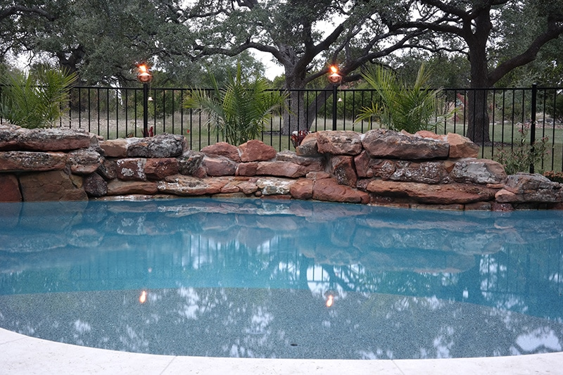 Brandt2 Reliant Pools Austin 39 S Custom Pool Builder Pool Builders Austin Tx