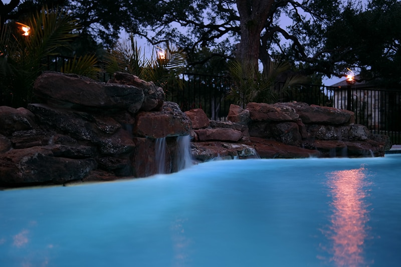 Brandt4 Reliant Pools Austin 39 S Custom Pool Builder Pool Builders Austin Tx