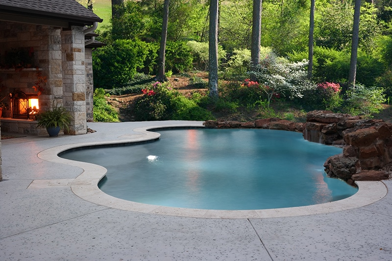 Brandt5 Reliant Pools Austin 39 S Custom Pool Builder Pool Builders Austin Tx